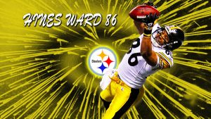 Hines Ward by jason284
