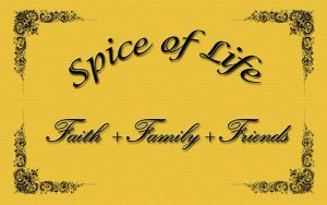 Spice of Life by TechII