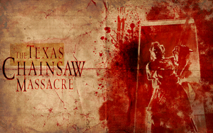 The Texas Chainsaw Massacre by SgtP3pper