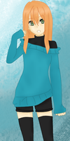 .: Other Oc Kathy :. by Never-Forget-Me-Not
