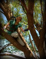 Link branches are fun by AuberyMirkwood