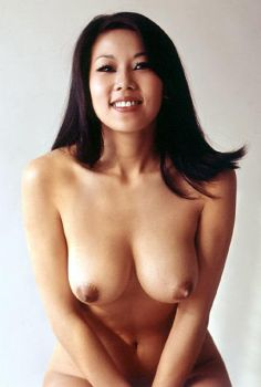 China Lee - First Asian America Playmate by playboycollection