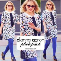 +DiannaAgron photopack. by MiddleFingerUp