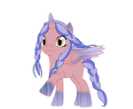 [Adopt Auction] Pony (OPEN) by oOYunaOo