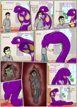 visit to Arbok by livinlovindude