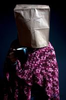 Paper Bag Brad Sick 01 by bcdirector