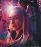 Thranduil 2 by LadyCyrenius