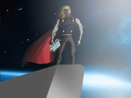 Thor~ by ArchiSimon