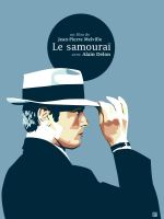 Le samourai by monsteroftheid