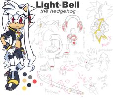 Ref: Light-Bell by LightBell