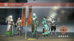 One of these Guardians is not like the other by Firewarrior119
