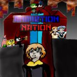 Animetion Nation: Genesis episode 1 by FourThieves