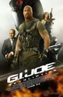 G.I.-Joe-Retaliation-poster-Rock-Bruce-Willis by face2ook