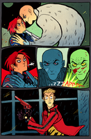 killjoys never die by Osato-kun
