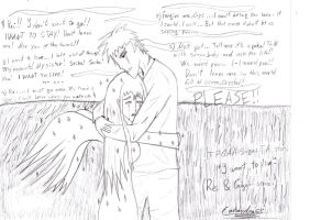 ''I want to live...'' by Cassandra55