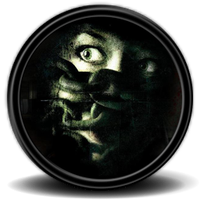 Condemned - Criminal Origins Icon by Ace0fH3arts