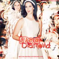 Like A Diamond Edition by meli-selenatika