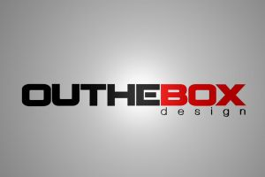 My personal Logo. by outhebox-design