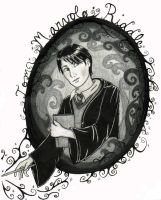 Tom Riddle pic by cherrytop1112