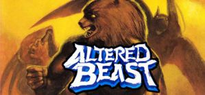 Steam Banner - Altered Beast by Deathbymodding