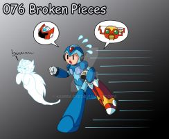 076 - Broken Pieces by Kamira-Exe
