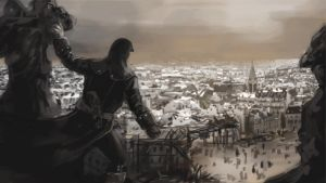 Revolution step by step by kovah