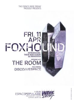 EIF: featuring FOXHOUND by cowboykiwi