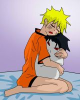 Naruto sleep EDIT by ahiru-in-wonderland0