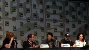 Supernatural panel 2009 by Meadowknight