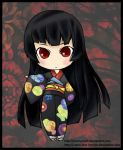 Enma Ai by Some-Lost-Melody