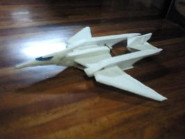 Speedactyl PX-22A Complete by synersignart