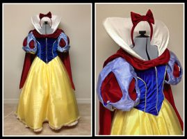 Snow White for Princesses with a Purpose by Durnesque