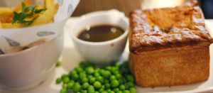 Steak and Ale Pie by awropa