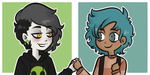 _PC:Icons-VincentAndAmbrose_ by RobicTheEscapist
