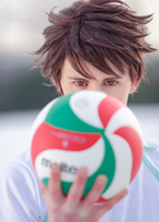 Oikawa Tooru - Fuck you Karasuno by Kyo-kun90