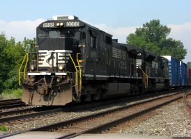ns 8888 by JDAWG9806
