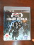 Binary Domain (PS3) by BoomSonic514