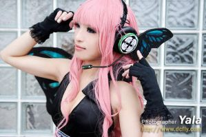 Luka Magnet cosplay by Muffin-PrincessCraft