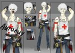 Adopt15 auction (CLOSED) Undead by cathrine6mirror