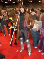 Gambit by nx20