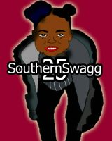 Southern Swagg 25 by WillieD891