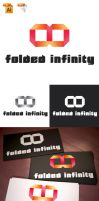 folded infinity by mikeandlex