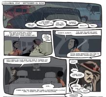 panels 1 through 5 by fear-is-spreading