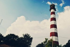 lighthouse 2 by irees