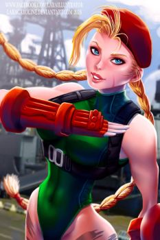 CAMMY by LaraCaroline