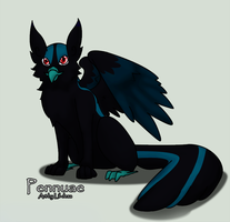 dream-whizper : Avie by GuardianAdoptables