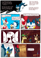 To Each their Ends - Page6 (mission 8 present) by ChillySunDance