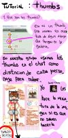 tutorial de thumbs by Danny-chama