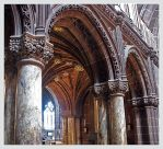 Chester Arches by Albaz