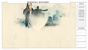 marshall mathers by dannielle-lee